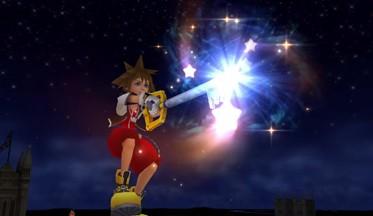 ВИДЕО: лучшие моменты и герои Kingdom Hearts HD 2.5 ReMIX