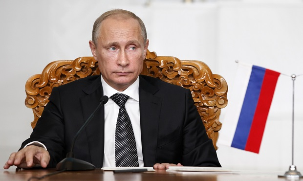 Следующая территория, которую захватит Россия