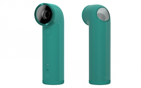 Первый селфи-смартофн HTC Desire Eye представлен