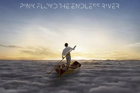 Выходящий альбом Pink Floyd станет последним (ВИДЕО)