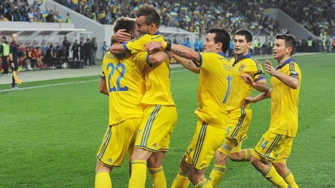 Украина - Македония: размышления после победы