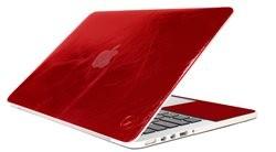 Кожаные стикеры для MacBook появились в продаже