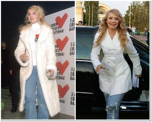 ФОТО: Наиболее прекрасные женщины-политики Украины