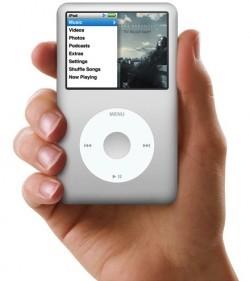 Тим Кук о прекращении реализаций медиаплеера iPod classic