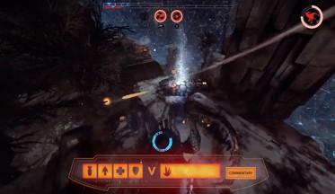 ВИДЕО: Диалоговая схватка с Кракеном в Evolve