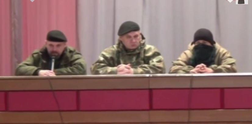 В ДНР грозили принуждать девушек за посещение кафе (ВИДЕО)