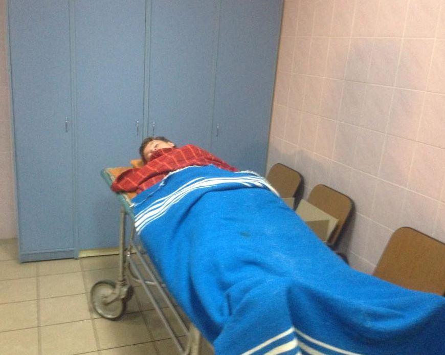 Ахметов удивлен катастрофой в родимой школе (ФОТО)