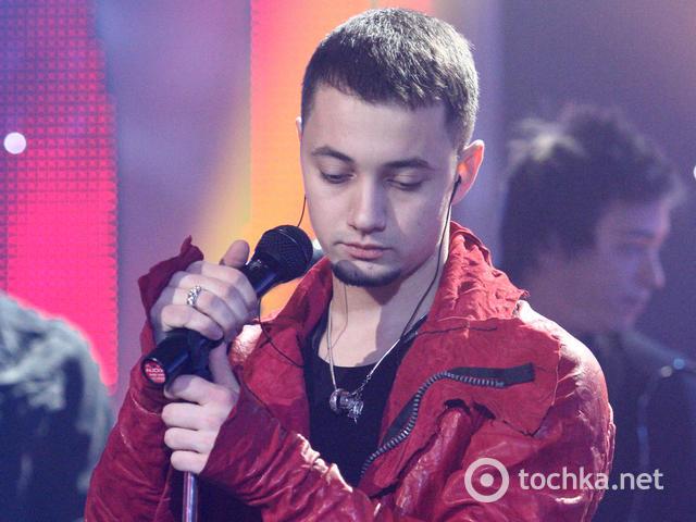 Станислав Шуринс мелькнул в германском талант-шоу