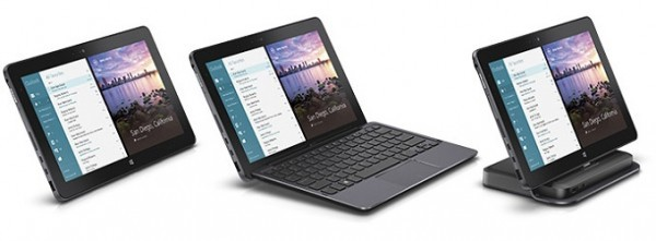 Dell выпустит планшетник Venue Pro 11 на микропроцессоре Broadwell-Y