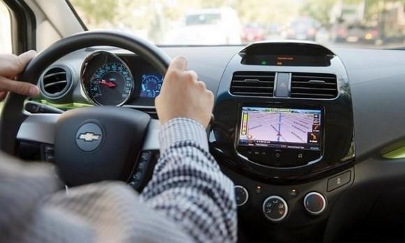 Первые машины General Motors с Андроид OS будут в 2016 году