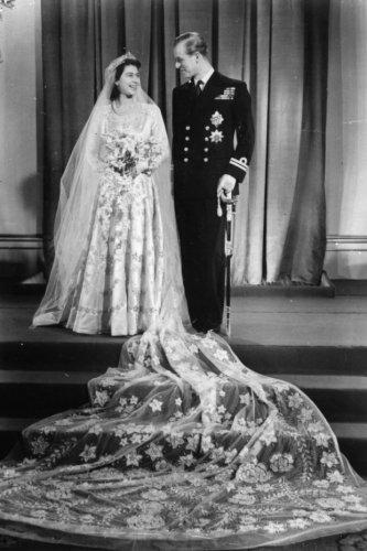 Царицу Англии планировали уничтожить (ФОТО)