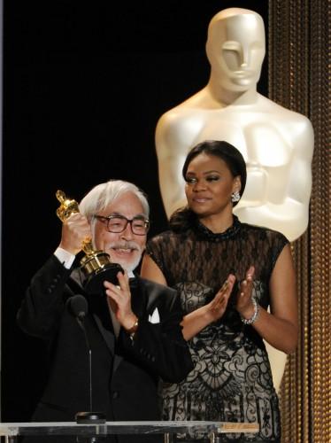 В Голливуде дали Оскары (ФОТО)