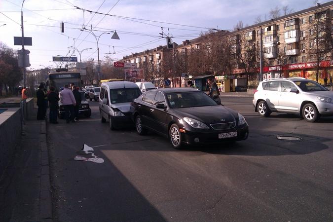 Распространенный балетмейстер Георгий Чапкис попал в ДТП (ФОТО)