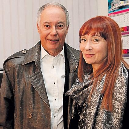 Владимир Конкин решил повенчаться в 63 года (ФОТО)