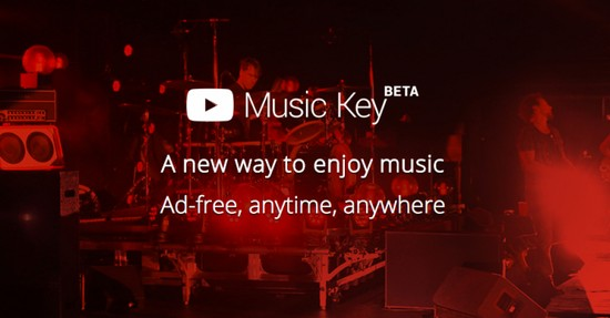 Music Key: свежий свежий музыкальный сервисYouTube