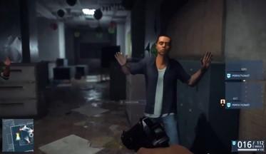 ВИДЕО: Одиночный геймплей в Battlefield Hardline