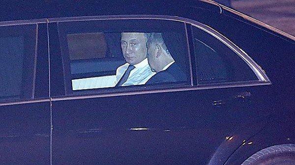 Новозеландцы не поздоровались с Путиным на саммите G20 (ФОТО)