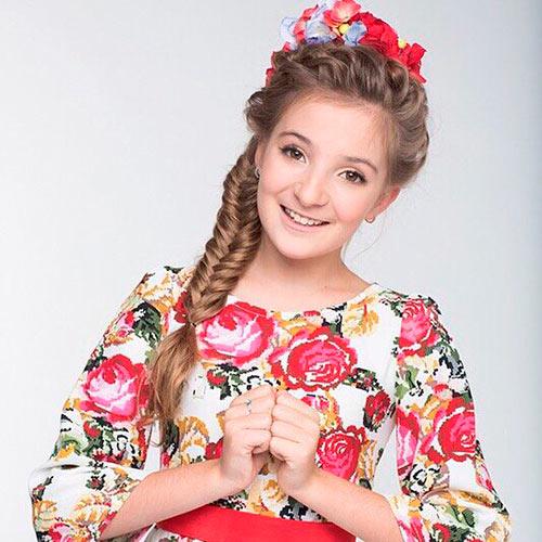 На детском Евровидении 2014 Украина заняла 6 место (ВИДЕО)