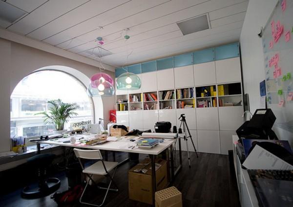 Как подготовить собственный десктоп в кабинете?