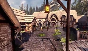 ВИДЕО: приключения козла в Goat MMO Simulator