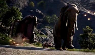 ВИДЕО: Трейлер с DLC для Far Cry 4