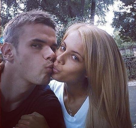 ФОТО: Полюбуйтесь на жен игроков УПЛ: лучшие блондинки