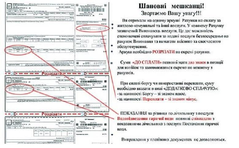 Киевляне будут платить за квартиры в 3 раза больше