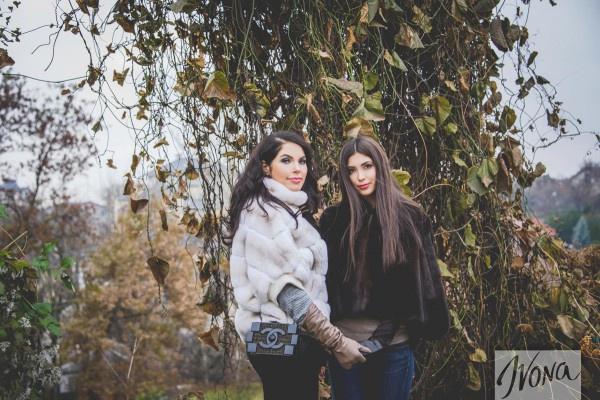 Влада Литовченко: Не воспитывайте девочку, как принцессу