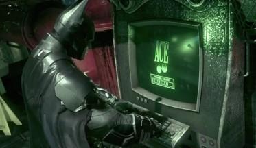 ВИДЕО: Геймплей Batman: Arkham Knight