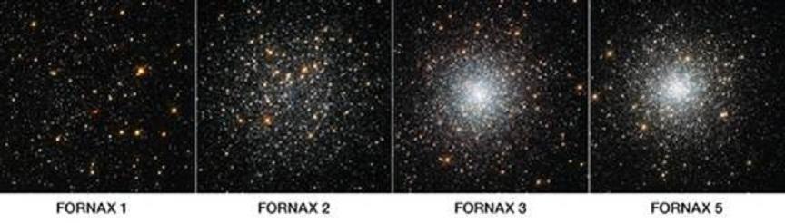 Исчезли звезды. Обнаружившему обеспечивается Нобелевская премия