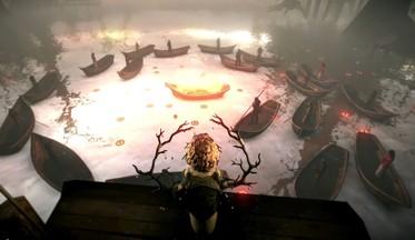 ВИДЕО: 2-й момент Dreamfall Chapters