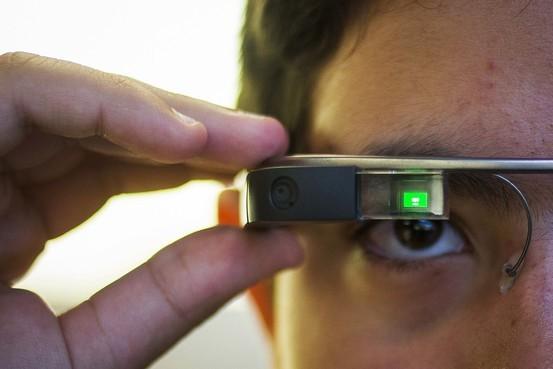 Google Glass обретет чипсет от Intel