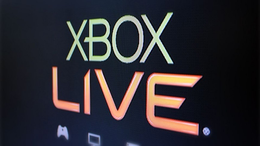 Хакеры снова атакуют Xbox Live