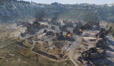 ВИДЕО: детали обновления 9.5 в World of Tanks