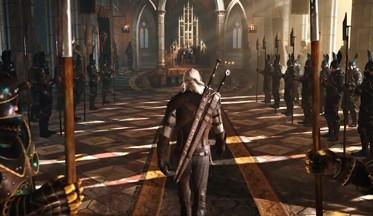ВИДЕО: The Game Awards 2014: трайлер Ведьмак 3 и Adr1ft