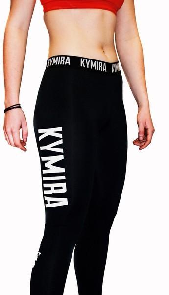 KYMIRA: «умная» одежда для производительности занятий спортом