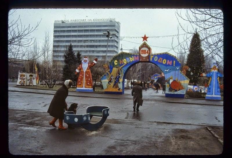 Таким Донецк уже не будет никогда (ФОТО)