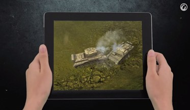 ВИДЕО: Android-версия World of Tanks Blitz доступна