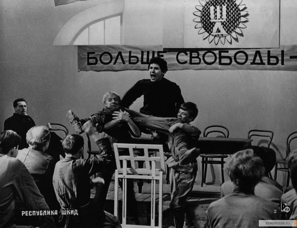 Умер режиссер фильмов Республика ШКИД и Интервенция