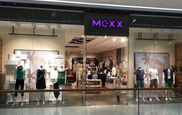 Голландский производитель одежды Mexx обанкротился