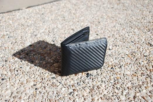 Self Finding Wallet: Кошелек с маячком