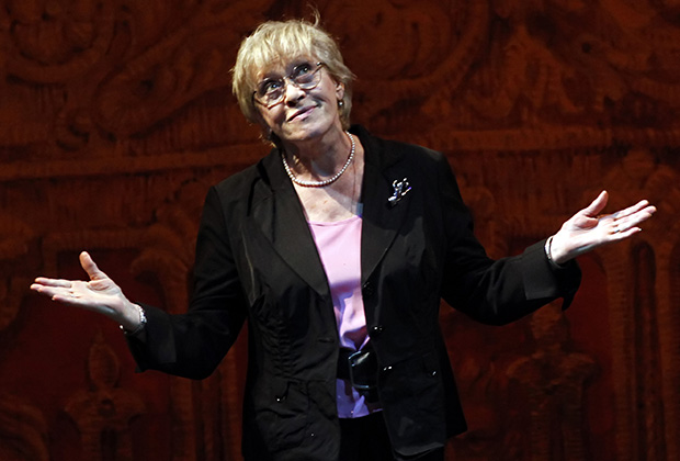 Алисе Фрейндлих исполняется 80 лет (ФОТО)
