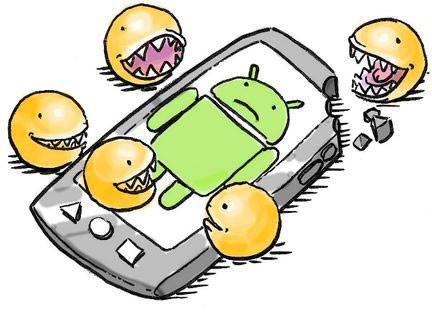 В Китае продавали дешевые смартфоны и планшеты с вирусом