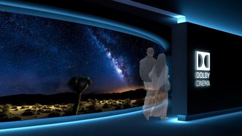 Dolby станет конкурентом IMAX в системах для кинотеатров