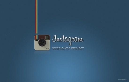 Instagram обошел Twitter по популярности