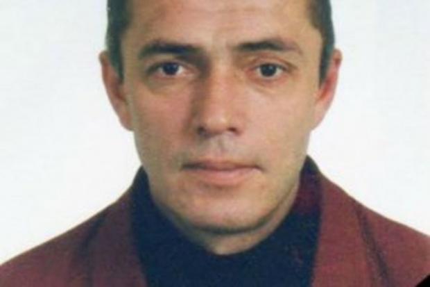 Скончался герой Майдана Александр Гриценко