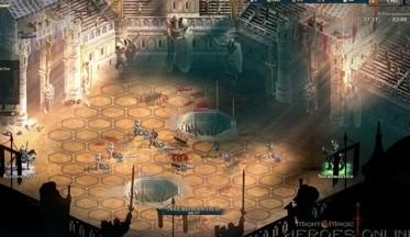 Полноценное продолжение серии Меч и Магия - Герои Онлайн