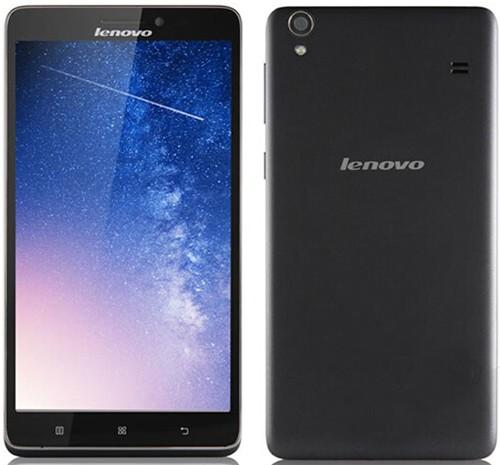 Стала известна цена на фаблет Lenovo Note8