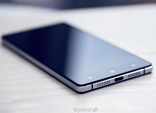 Oppo R1C получит уникальный дизайн корпуса