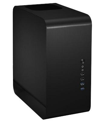 UMX1 Plus: новый компактный стильный корпус от Cooltek